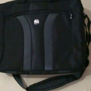 Wenger Swiss Gear Laptop, Carry Bag, Briefcase